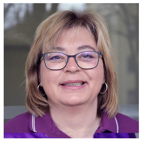 Zahnarztpraxis Dr. Brigitte Guenther, Andrea Augustin